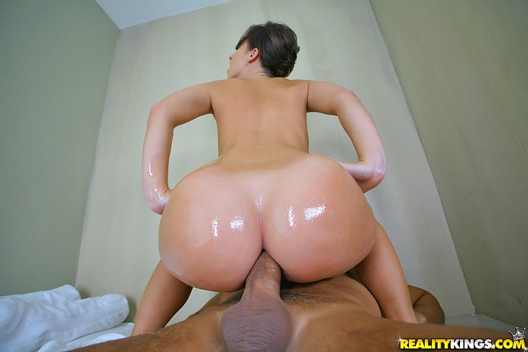 Whait big ass